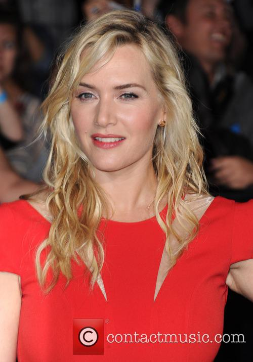 kate winslet premiere of divergent held at 4116687