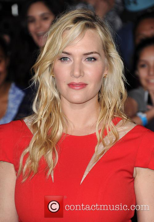 kate winslet premiere of divergent held at 4116738
