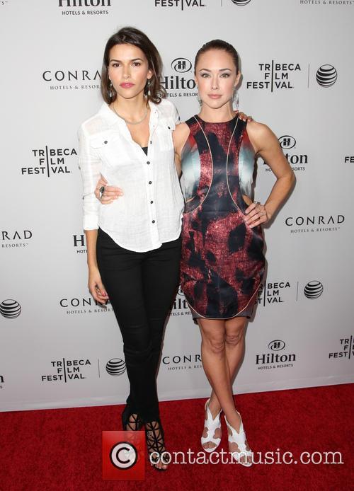 Sofia Pernas and Lindsey Mckeon 3