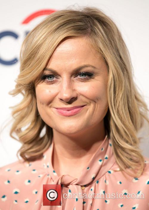amy poehler parks and recreation 2014 paleyfest 4116412