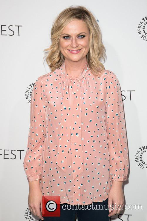 Amy Poehler, The Dolby Theatre