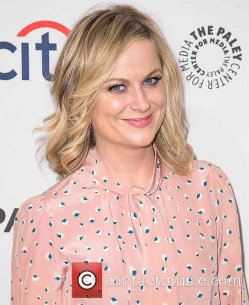 amy poehler parks and recreation 2014 paleyfest 4116422