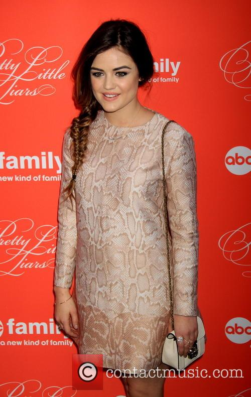 Lucy Hale 2