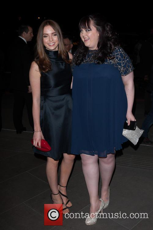 Rooney and Jodie Comer 1