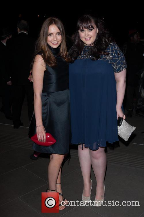 Rooney and Jodie Comer 4