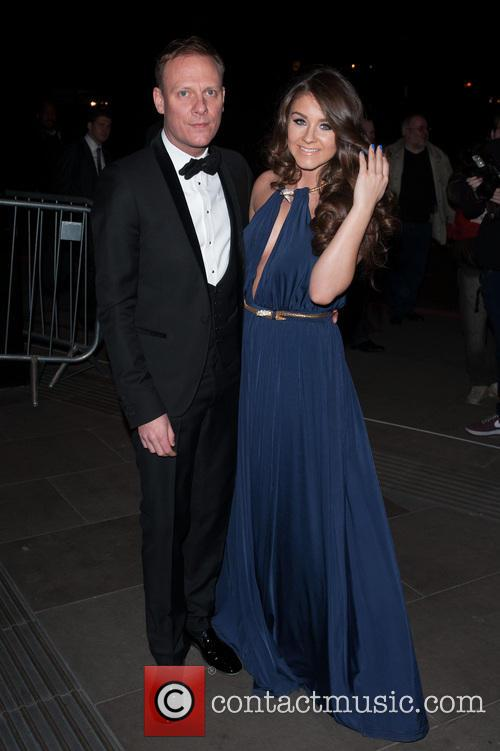 Brooke Vincent and Antony Cotton 3