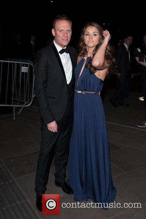 Brooke Vincent and Antony Cotton 7