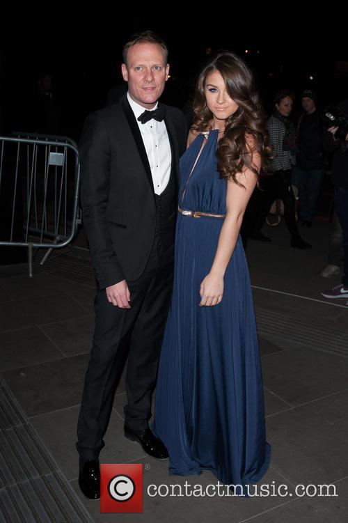 Brooke Vincent and Antony Cotton 8