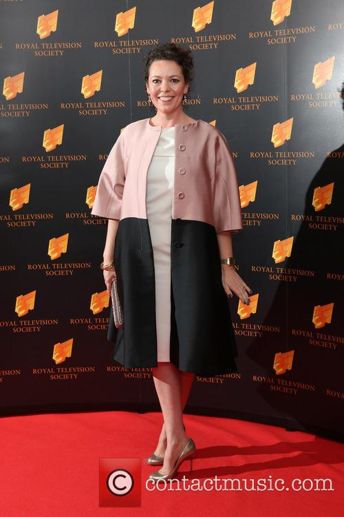 Olivia Colman, Grosvenor House