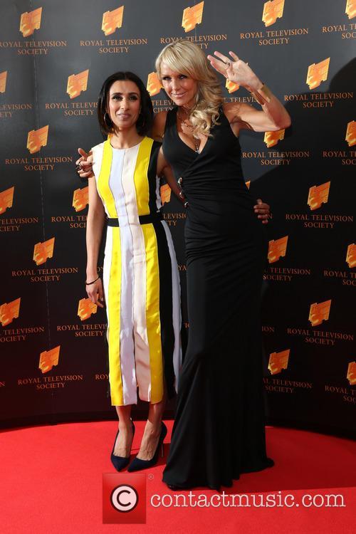 Anita Rani and guest 1