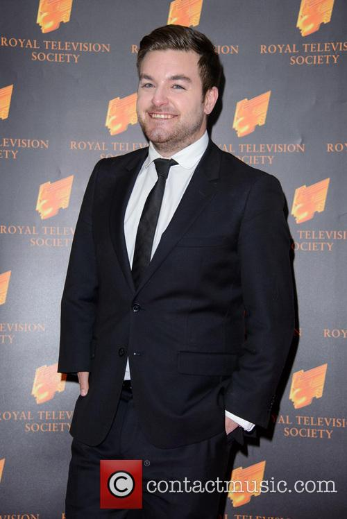 Alex Brooker 2