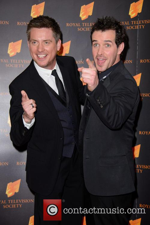 Dick and Dom 4