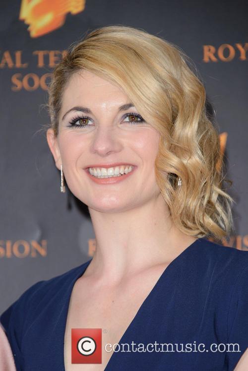 Jodie Whittaker 9