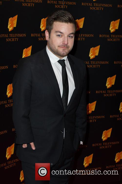 Alex Brooker 5