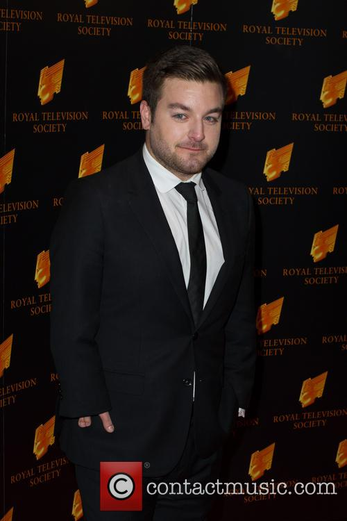 Alex Brooker 1