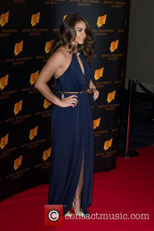 Brooke Vincent 12