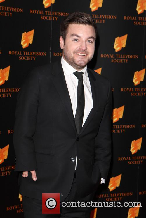 Alex Brooker 6