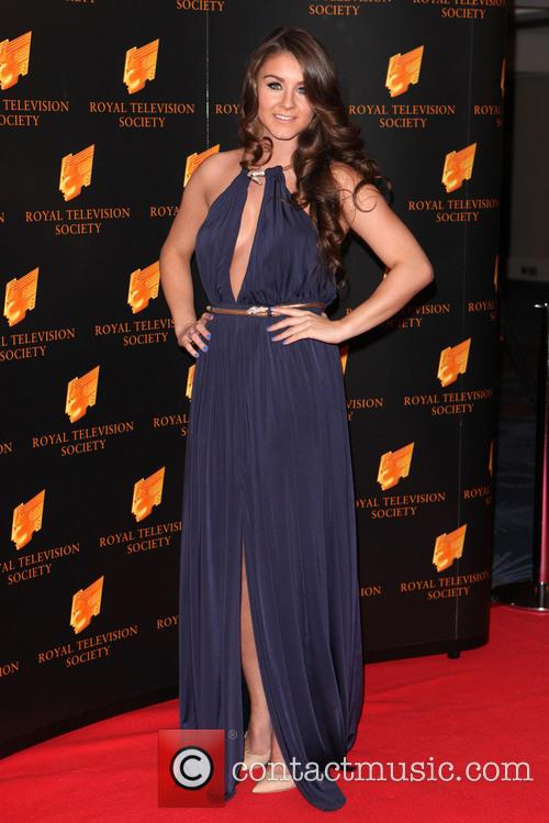 Brooke Vincent 14