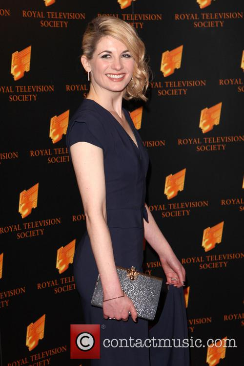 jodie whittaker the rts awards 2014 4116863