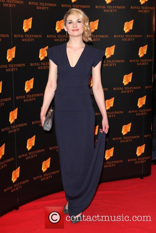 jodie whittaker the rts awards 2014 4116864