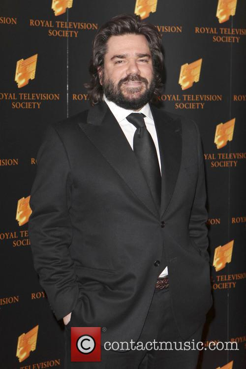 Matt Berry 1