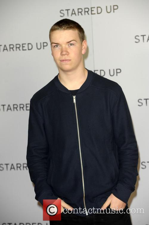 Gala screening of 'Starred Up'