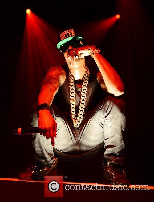 2 Chainz, Fillmore Miami Beach at Jackie Gleason Theater