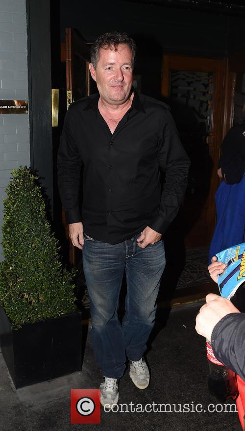 Piers Morgan 5