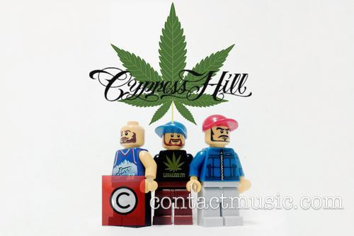 rock bands as lego 4116983