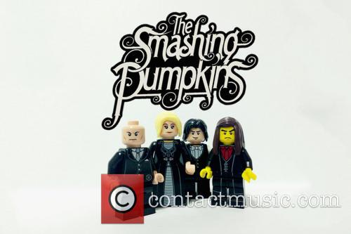 The Smashing Pumpkins 10