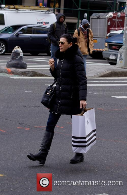 julianna margulies julianna margulies seen in soho 4117045