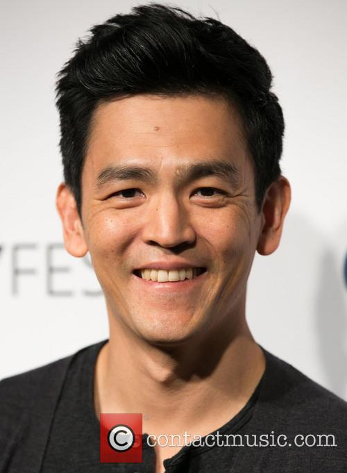 John Cho 1