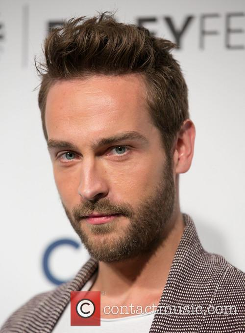 Tom Mison, The Dolby Theatre