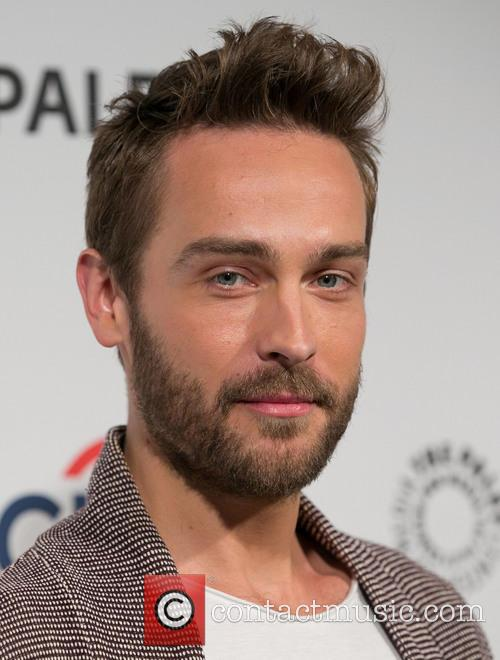 tom mison paleyfest 2014 sleepy hollow 4117794