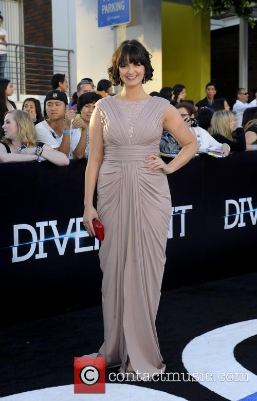 amy newbold actress