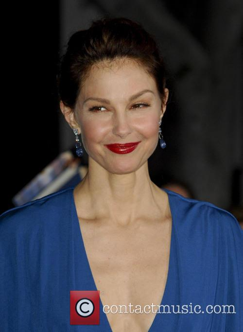 Ashley Judd 7