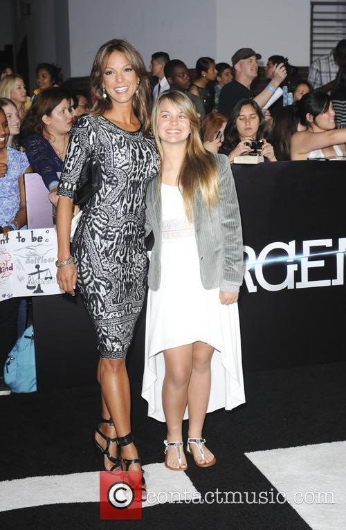Eva La Rue and Kaya Mckenna 9