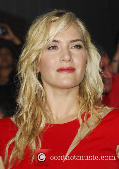 kate winslet bear blaze