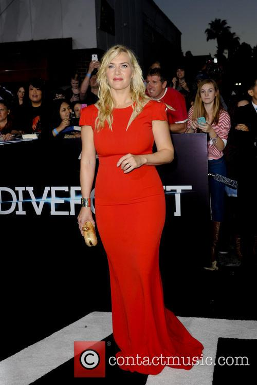 kate winslet film premiere of divergent 4116523