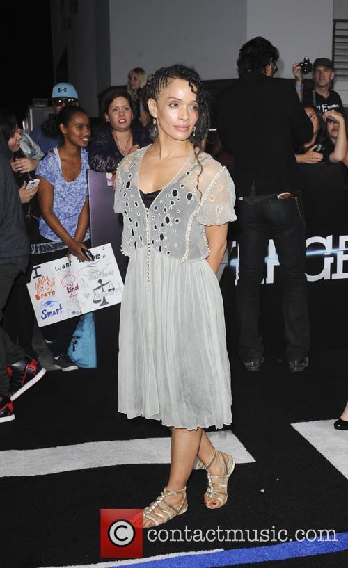 Lisa Bonet 7
