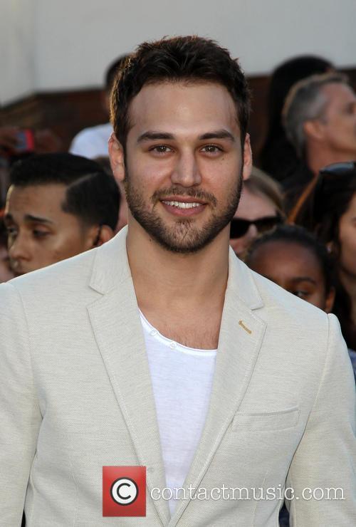 Ryan Guzman 1