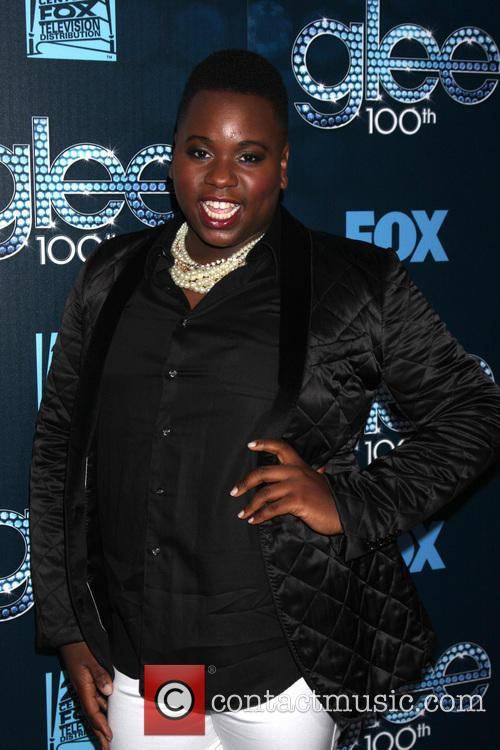 Alex Newell, Chateau Marmont