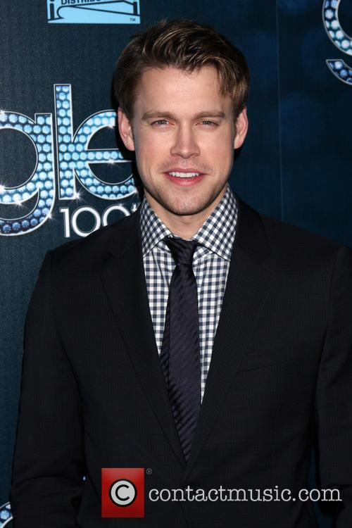 chord overstreet glee 100th episode party 4116656