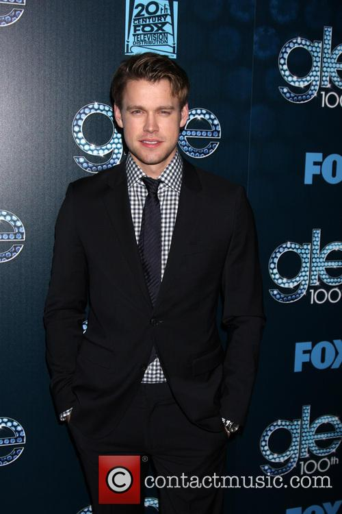 Chord Overstreet, Chateau Marmont