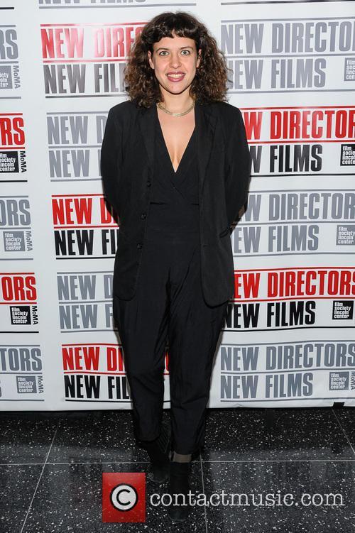 New Directors/New Films 2014 Opening Night Gala Presentation...
