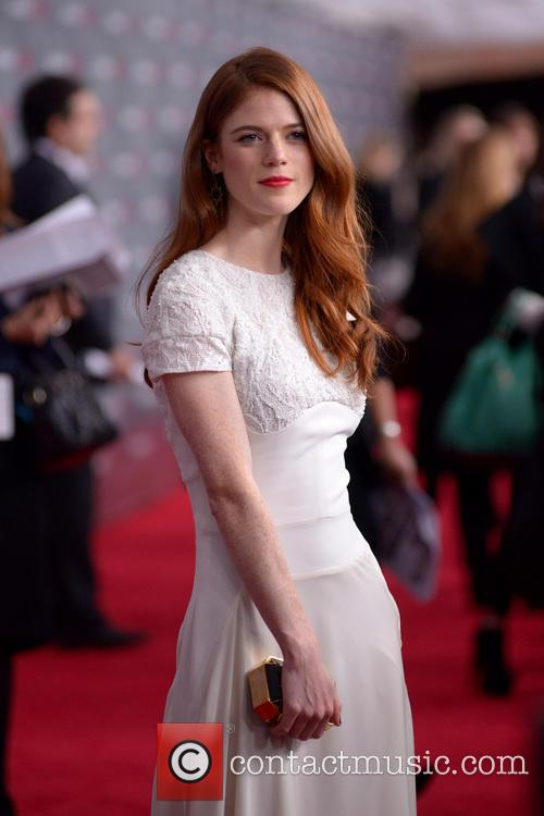 rose leslie new york premiere of game 4116468