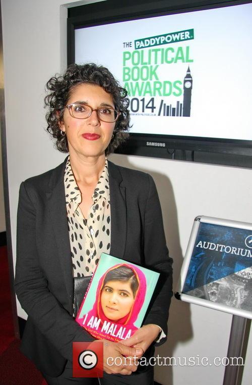 Political Book Awards 11