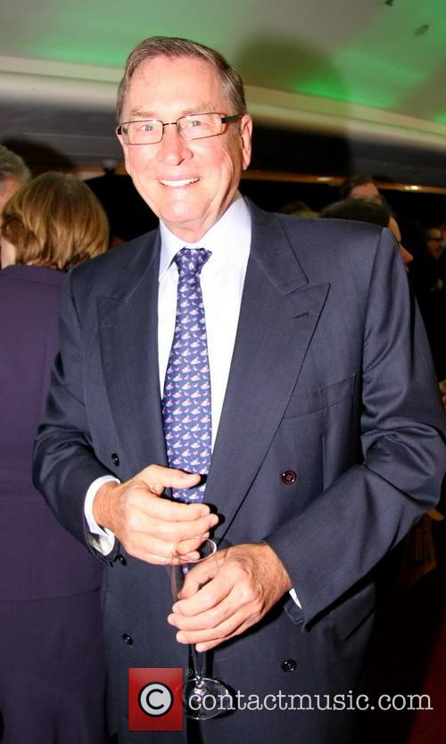 Lord Alan Howarth 6