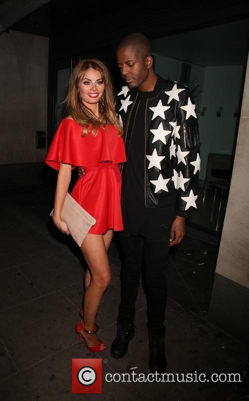 mario dating lauren pope Mario falcone is a supporting cast member on the only way is essex and aswell he is the brother of giovanna falcone who is not on the on the hit show the only way is essex mario only got.