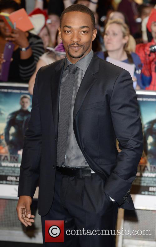 'Captain America: The Winter Soldier' film premiere